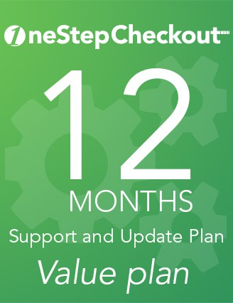 12 months Support and Update Plan