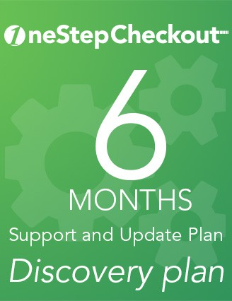 6 months Support and Update Plan