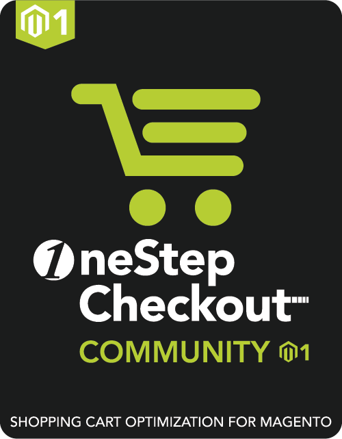 OneStepCheckout Magento Community License M1
