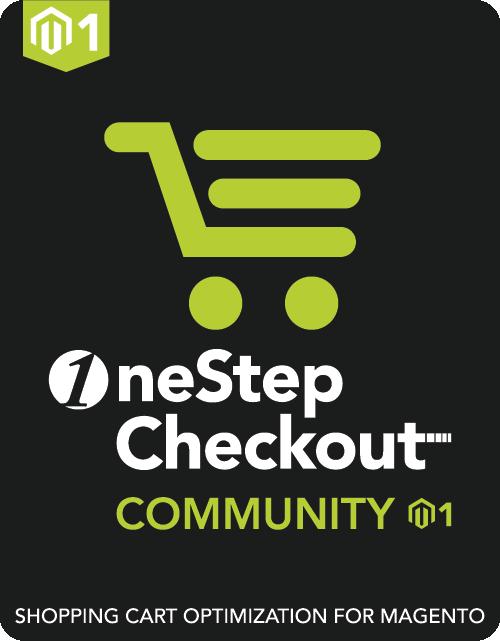 OneStepCheckout Magento Community License M1