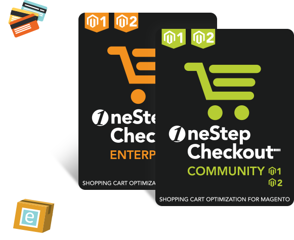 Checkout for Magento - One Step Checkout - Extension - Simple and